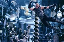 The Chronicles of Riddick Photo 23