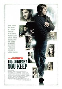 The Company You Keep Poster Large