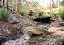 The Crocodile Hunter: Collision Course Photo 12