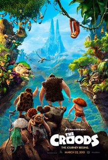 The Croods  Photo 10 - Large