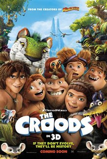The Croods  Photo 20