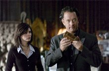 The Da Vinci Code Photo 2