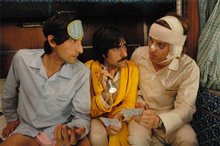 The Darjeeling Limited Photo 3
