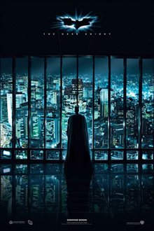 The Dark Knight photo 33 of 46