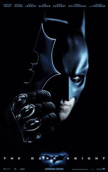 The Dark Knight Photo 37