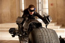 The Dark Knight Rises Photo 2