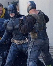 The Dark Knight Rises Photo 38