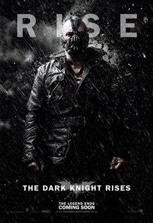 The Dark Knight Rises Photo 44