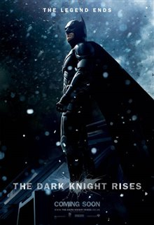 The Dark Knight Rises Photo 48