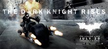 The Dark Knight Rises Photo 12