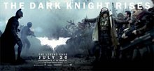 The Dark Knight Rises Photo 14