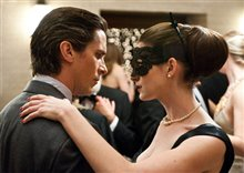 The Dark Knight Rises Photo 21