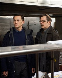 The Dark Knight Rises Photo 51