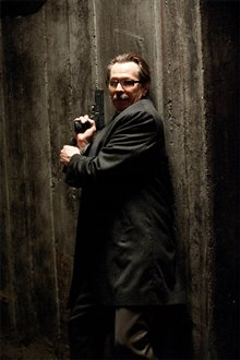 The Dark Knight Rises Photo 54