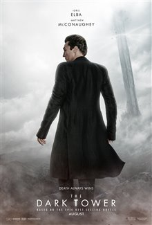 The Dark Tower photo 22 of 23