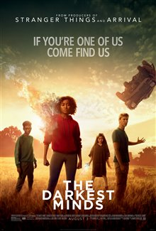 The Darkest Minds Photo 9