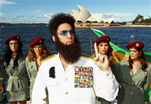 The Dictator Photo 2