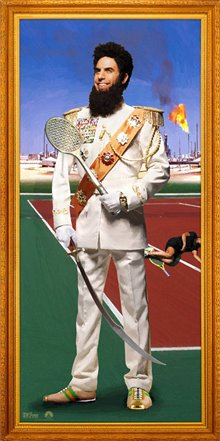 The Dictator photo 5 of 7