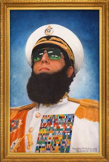 The Dictator photo 6 of 7