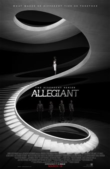 The Divergent Series: Allegiant photo 29 of 37
