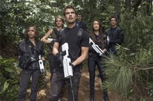 The Divergent Series: Allegiant photo 1 of 37