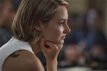 The Divergent Series: Allegiant photo 9 of 37