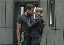 The Divergent Series: Allegiant Photo 11