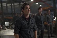 The Divergent Series: Allegiant photo 21 of 37