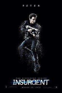 The Divergent Series: Insurgent Photo 17