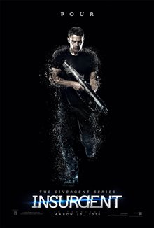 The Divergent Series: Insurgent photo 23 of 34