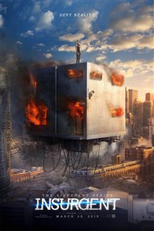 The Divergent Series: Insurgent Photo 25