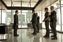 The Divergent Series: Insurgent Photo 2