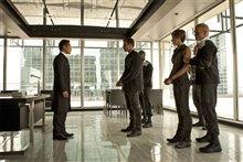 The Divergent Series: Insurgent Photo 2
