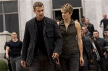 The Divergent Series: Insurgent Photo 4