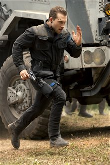 The Divergent Series: Insurgent Photo 33