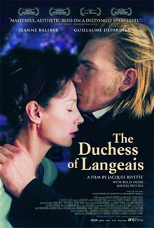 The Duchess of Langeais Poster Large