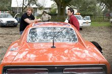 The Dukes of Hazzard Photo 3 - Large