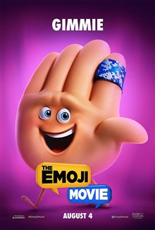 The Emoji Movie Photo 34