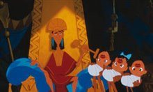 The Emperor's New Groove Photo 2 - Large