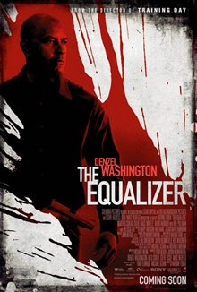 The Equalizer photo 9 of 10