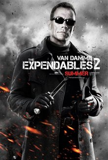 The Expendables 2 Photo 8