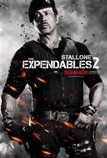 The Expendables 2 photo 10 of 15
