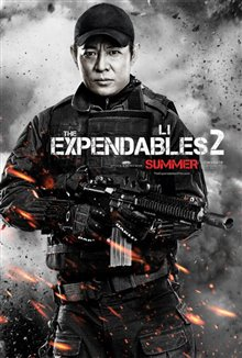 The Expendables 2 Photo 12