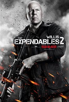 The Expendables 2 Photo 14
