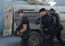 The Expendables 2 photo 3 of 15