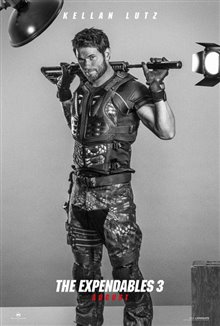 The Expendables 3 Photo 13