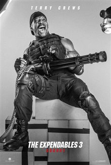 The Expendables 3 Photo 17