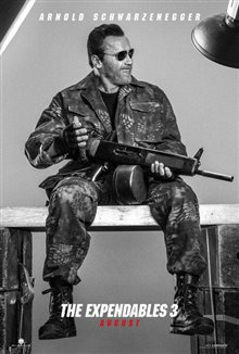 The Expendables 3 Photo 21