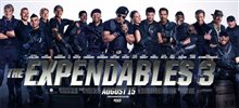 The Expendables 3 Photo 1