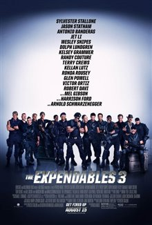 The Expendables 3 Photo 23